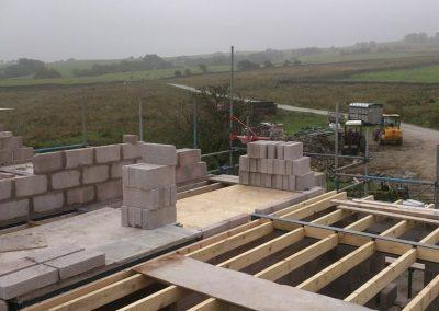 Builder Lancaster - Coastal Building & Roofing